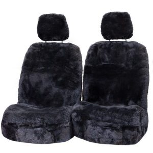 Platinum-35MM-Size-30-With-Separate-Head-Rests-6-Star-Airbag-Compatible-Gunmetal