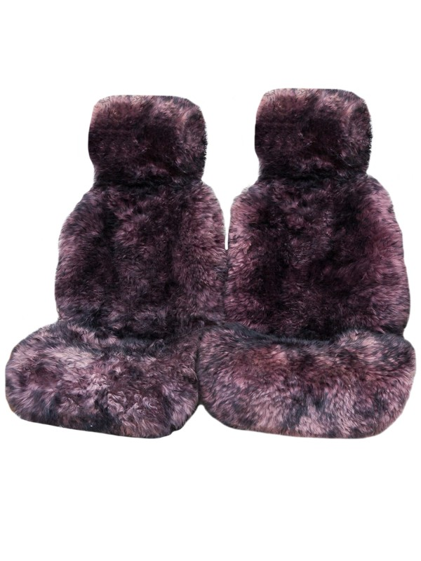 Ultra-Premium-6-Star-Long-Wool-Hooded-Seat-Covers-PurplePink-With-Black-Tips[1]