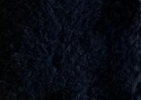 Black Premium Wool
