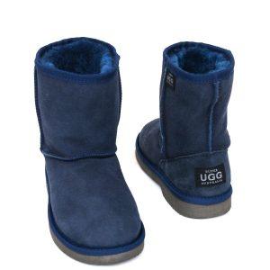 Kids Ugg Boots Blue